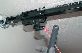 garage door sensor wire how to replace the logic board on a garage door opener repair