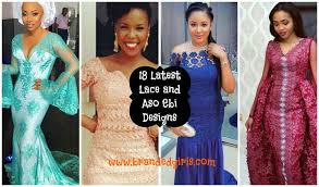 design styles 2017 2017 aso ebi styles 18 latest lace and asoebi designs these days