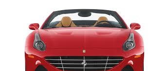 Ferrari California Convertible Gt - ferrari california car rental exotic car collection by enterprise