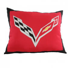 Corvette Comforter Set C7 Corvette Reversible Comforter Set The Corvette Store
