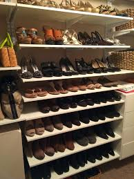 shoe closet organizer u2013 aminitasatori com