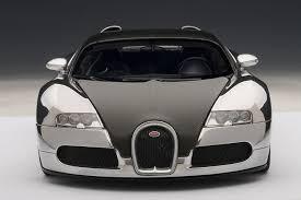 yellow and silver bugatti amazon com autoart 1 18 bugatti veyron pur sang black aluminum