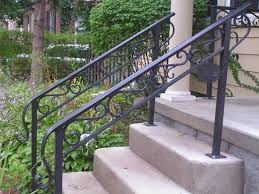 Banister Decor Iron Stair Banister Decor References A More Decor