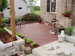 Front Patio Design Front Patios Design Ideas Yard Patio Project Awesome Designs Home