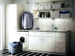 White Laundry Room Wall Cabinets Laundry Wall Cabinets Image Of Laundry Room Wall Cabinets Home