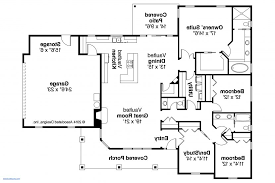 ranch homes floor plans ranch style house floor plans inspirational 57 fresh modern home