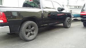 33 inch tires with no 35 inch tires on stock 20