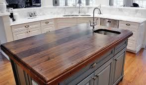 Laminate Kitchen Countertops by Countertop Solid Maple Countertops Butcher Countertop Wood