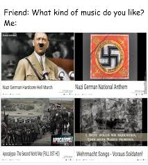 Music Memes - nazi music memes best collection of funny nazi music pictures