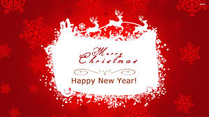 write name on merry and happy new year wishes greeting