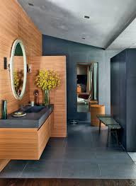 Home Design In Los Angeles by Contemporary Bathroom By Desiderata Design By Architectural Digest