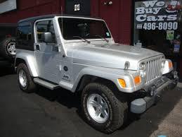 jeep wranglers for sale in ct jeep wrangler 2005 in torrington bristol hartford ct ross