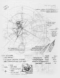 a collection of early sketches 1993 2002