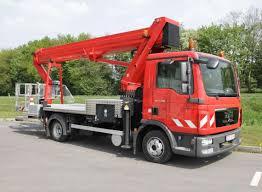 ruthmann steiger t330 cherry picker hire prolift access