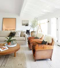 How To Decorate Living Room On A Budget by How To Get That U0027effortless Expensive California Casual U0027 Look On