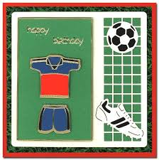 soccer birthday card u2013 gangcraft net