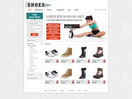 free template for website with login page free ecommerce website templates online store templates phpjabbers shopping cart website template