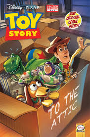 toy story 1 master woody issue