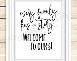 family get together etsy
