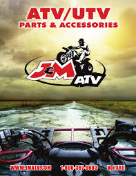 atv parts u0026 accessories vol xxii by j u0026m atv supply issuu