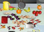 jeu info de cuisine jeux de nettoyage sur jeu info