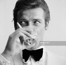 martini bond sir roger moore dies at 89 photo album getty images