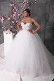 brautkleider lã neburg look christian siriano s 2018 bridal collection