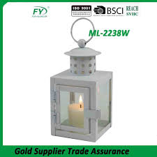 Lantern Table L Popular Selling Table Top Metal Candle Lantern For