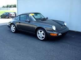 911 porsche 1986 for sale 1993 porsche 911 c4 for sale 23 990 stratham nh