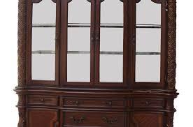 dazzle cherry corner china hutch tags corner hutch cabinet for