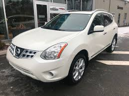 Nissan Rogue White - 2013 nissan rogue white gallery hd cars wallpaper gallery