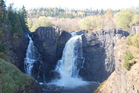 Minnesota waterfalls images The top 10 most iconic sites of minnesota jpg