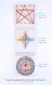 51 best math string art images on pinterest string art free
