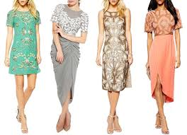 Dresses For A Summer Wedding Gorgeously Glam Summer Wedding Guest Dresses For 2014 Onefabday Com