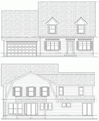 cape cod house plans with attached garage house cape cod plans with attached garage cre traintoball