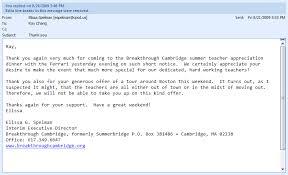 teacher appreciation letter sample sample teacher thank you