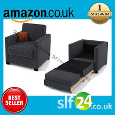 fantastic boom chair sofa bed in fabric 9 colours available