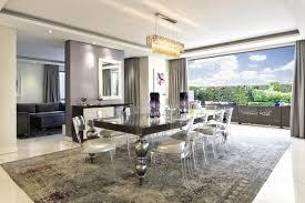 Patio Braai Designs Sleek Architectural Design