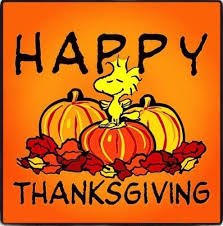 inspirational happy thanksgiving thankful for family and friends