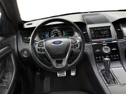 1996 Ford Taurus Interior 2018 Ford Taurus Deals Prices Incentives U0026 Leases Overview