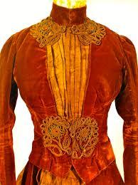 innovations in 19th century dressmaking