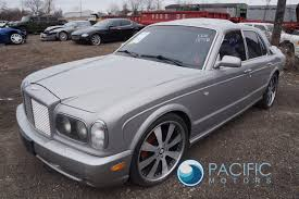 2009 bentley arnage interior rear left driver side door interior trim panel armrest pp100959pa