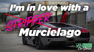 Lamborghini Murcielago Colors - useless cars are the best cars lamborghini murcielago youtube