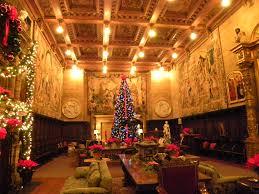 hearst castle dining room hearst castle christmas lizardmedia co