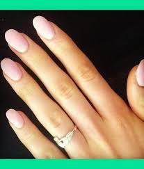 oval nails picmia