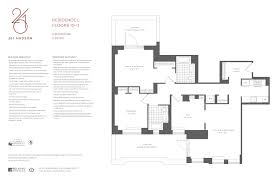 Celebrity House Floor Plans by Hudson Square Building By Robert A M Stern And Related Debuts
