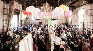 wedding show why you should attend a wedding show twirl new york
