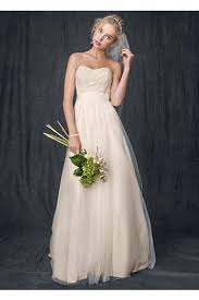 wedding dress for sale wedding dress sle sale in various styles david s bridal