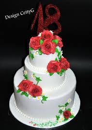 le torte decorate di cettyg 18 compleanno cake cake