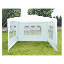2 X 2 Metre Gazebo by 3m X 3m Garden Gazebo Outdoor Waterproof Marquee Party Tent Awning